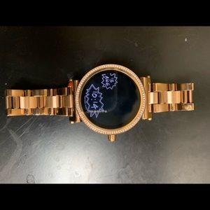Jewelry - Michael kors smartwatch